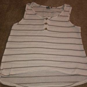 Cute tank top shirt